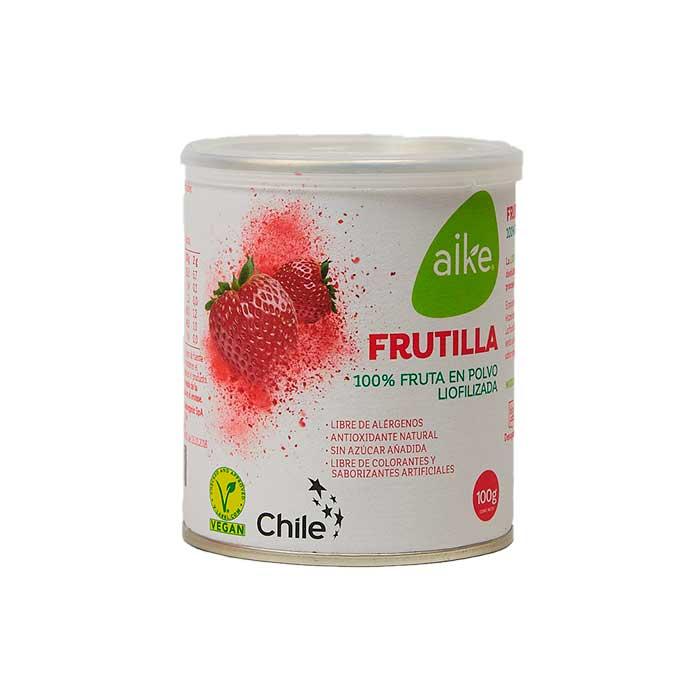frutilla Aike