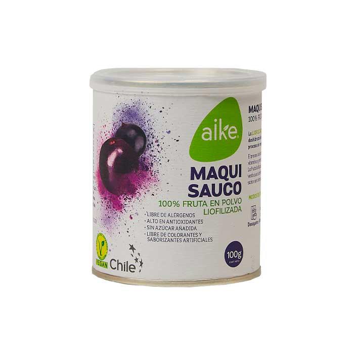 maqui-sauco Aike